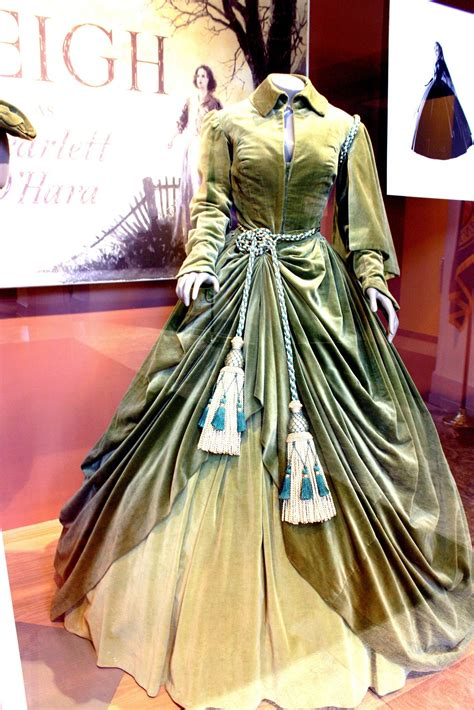 gone with the wind curtains curtain gown gone with the wind photo 9845632 fanpop
