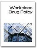 free workplace policy template testing in the workplace policy and program template