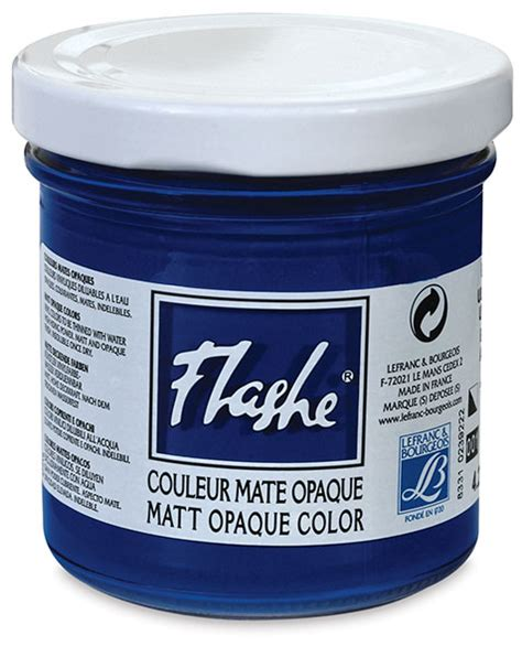 acrylic paint vinyl lefranc bourgeois flashe vinyl paint blick materials