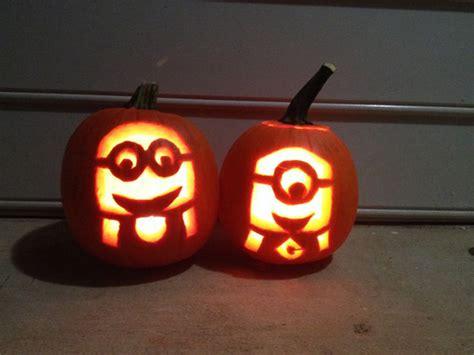 25 cool diy minion pumpkins for halloween home design and interior