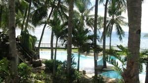 estaca resort map estaca bay garden resort in compostela philippines best