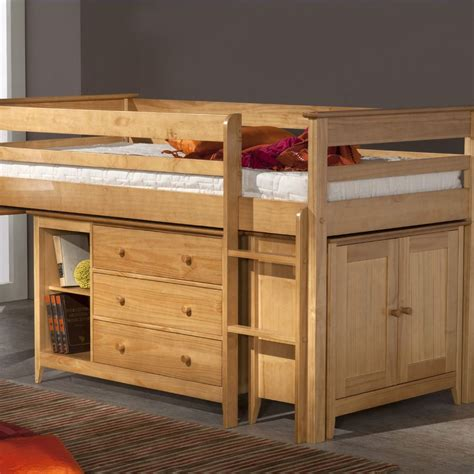 caign bed single high sleeper beds for teenagers high sleepers for teenagers teenage beds