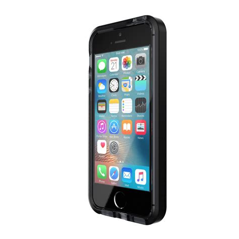 for iphone tech21 evo mesh for iphone 5 5s se stormfront