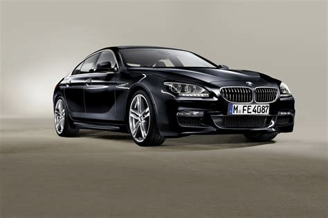 2013 Bmw 6 Series 2013 bmw 6 series gran coupe wallpapers pictures pics