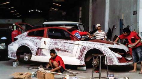 jenis modifikasi mobil tips modifikasi berbagai jenis mobil supaya lebih keren
