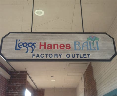 hanesbrands outlet printable coupons photos for l eggs hanes bali playtex factory outlet yelp