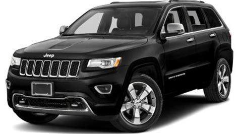 jeep grand cherokee price, specs, review, pics & mileage