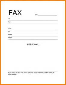 sle of fax cover letter fax cover letter pdf 28 images free printable fax