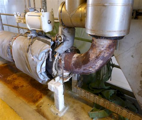 pipe insulation offshore plumbing contractor