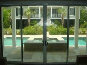Sliding Glass Door Images Solar Innovations Announces New Sliding Glass Door Hardware Options