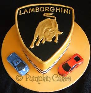 Lamborghini Cakes Lamborghini Cake Cakes For Boys By Us