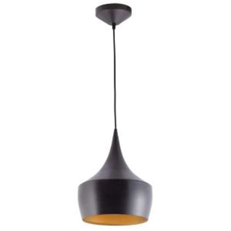 home depot interior light fixtures globe electric modern collection 1 light oil rubbed bronze