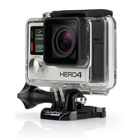 Gopro 4 Black Edition Malaysia gopro 4 black edition pccomponentes