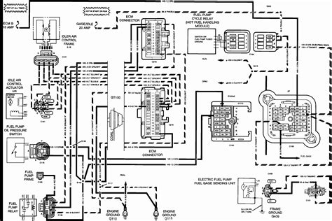 1998 fleetwood bounder wiring diagram wiring diagram