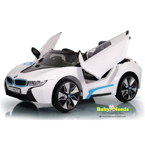 Baby Bmw Car my dear bmw i8 battery remote car baby needs