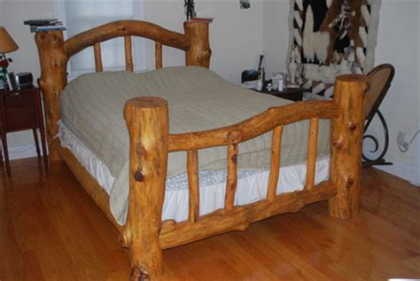 diy platform bed plans furniture
