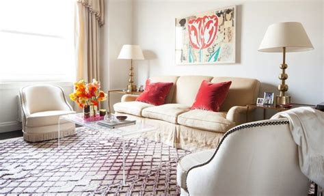 how to choose the right area rug highlight your outside space with neutral color cushions