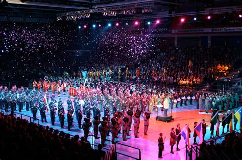 latin tattoo oberhausen internationale musikparade tour 2018