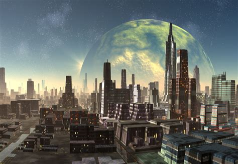 Ballard By Design past visions of future cities were monstrous but now we