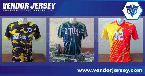 desain baju futsal biru desain baju futsal terbaru army warna biru vendor jersey