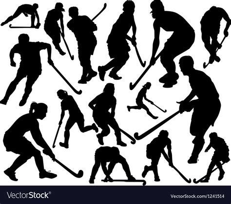 nhl 15 vs nhl 14 intro graphic comparison next gen youtube field hockey royalty free vector image vectorstock
