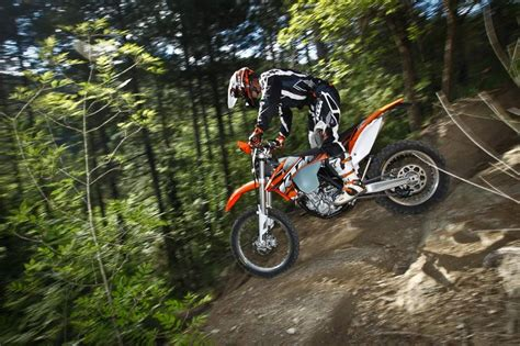 Ktm 250 Xc F Review 2013 Ktm 250 Xc F Review Top Speed