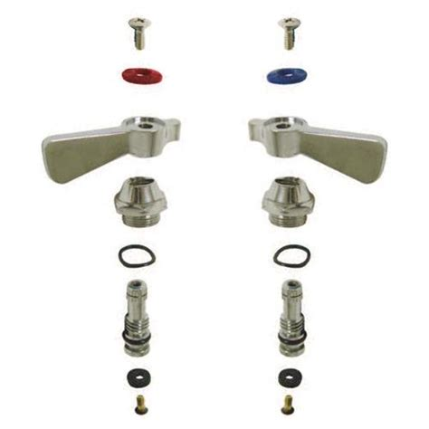 Plumbing Supplier by Advance Tabco K 00 Cold Handle Repair Replacement Kit
