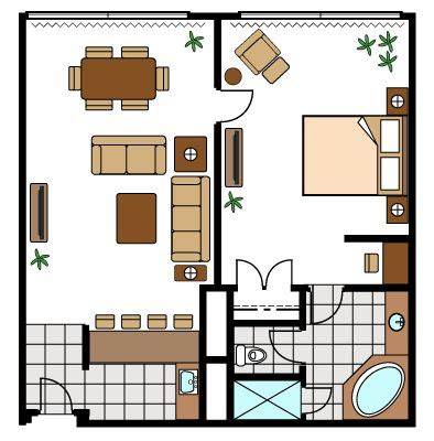 floor plans in suite 25 best ideas about hotel floor plan on