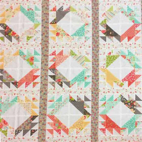 Quilt Recipes by Free Patterns Scrap And Sew