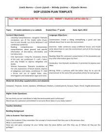 learn model lesson plan template siop unit lesson plan template sei model