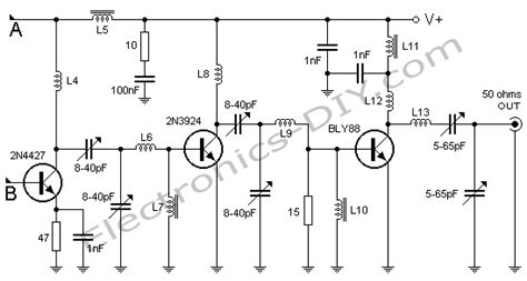 equivalent transistor for bf199 equivalent transistor for bf199 28 images 18w fm transmitter spice models operation18
