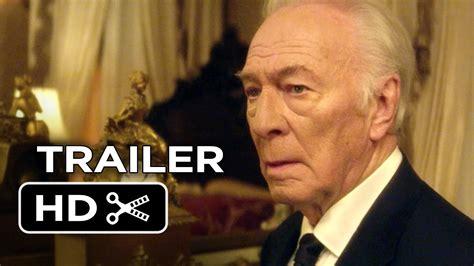 film elsa e fred elsa fred official trailer 1 2014 christopher