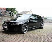 My Audi A3  Page 2 ClioSportnet
