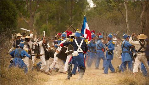 historia de la batalla de puebla del 5 de mayo con cela la batalla de puebla descubre su origen y su historia