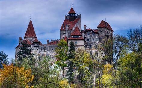 bran castle for sale dracula file 770