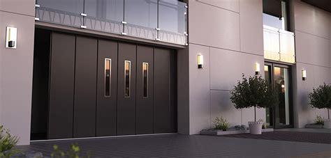 Garage Doors   RYTERNA