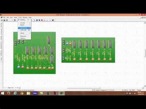 tutorial avançado wireshark programas para crear circuitos electr 243 nicos impresos pcb