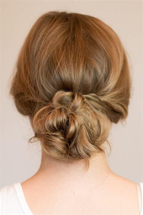 easy heatless hairstyles for long hair easy heatless hair styles for long hair ashley brooke