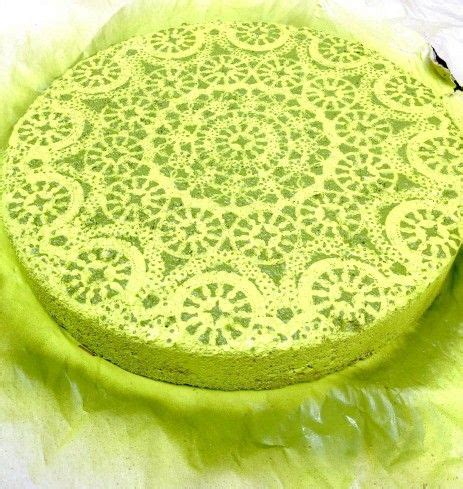 glow in the paint stepping stones stepping stones doilies and stones on