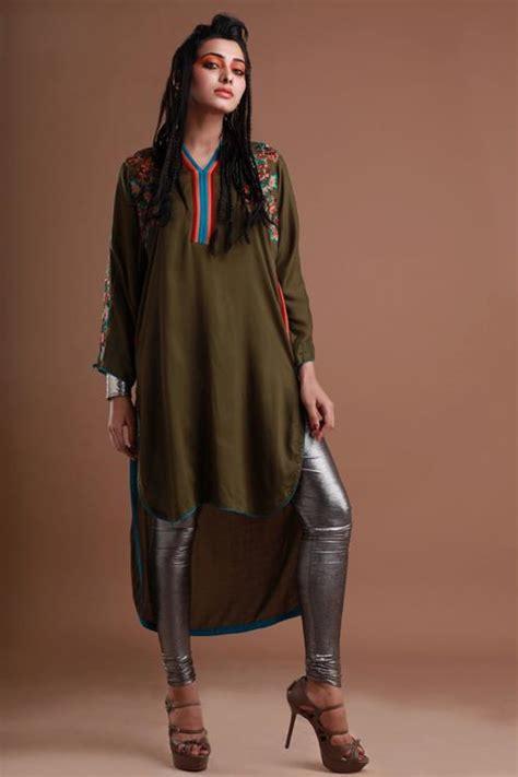 dress design long shirts latest winter fashion long shirts dress designs 2014 2015