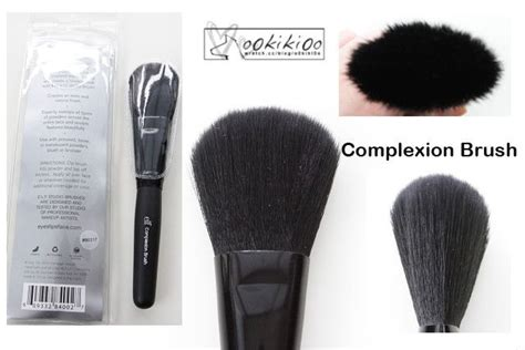 Studio Complexion Brush e l f studio complexion brush reviews photos makeupalley