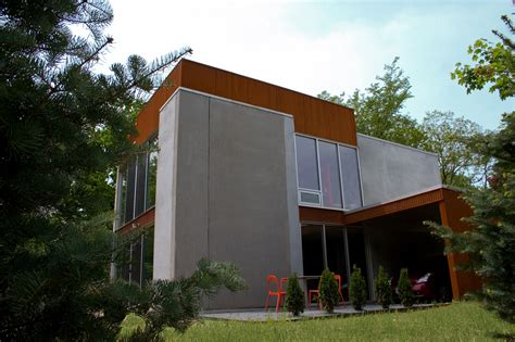 5ive a leed platinum home