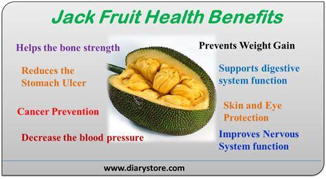 protein jackfruit fruit fruit nutritional facts amazing health