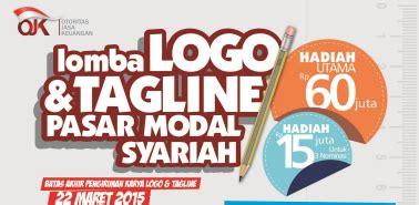lomba desain logo perusahaan 2015 info lomba desain logo dan tagline pms ojk 2015 dl 22