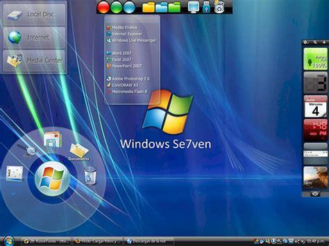 tutorial memakai netcut menujuhitam blogspot com merubah tlan xp seperti windows 7