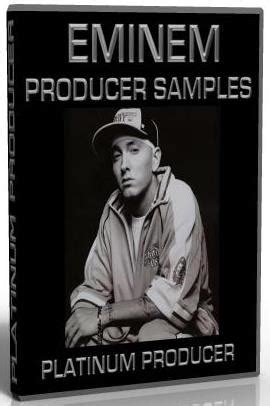 eminem producer eminem producer samples wav descargar elementos de