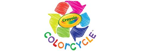 color cycle colorcycle crayola