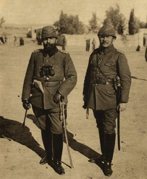 ottoman empire leaders leaders and commanders of the ottoman empire during wwi