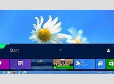 ¿Cómo podemos abrir la pantalla de inicio directamente ... Firefox Windows 10