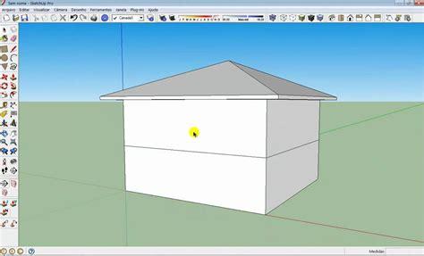 sketchup tutorial on layers camadas no sketchup layers in sketchup youtube